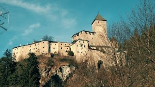 Castel Taufers - Campo Tures Natale 2016