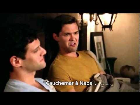 The New Normal - Bravid - Funny Moment