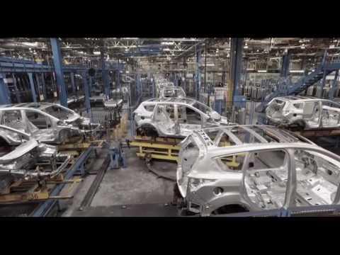 Video 40 Aniversario Ford Almussafes