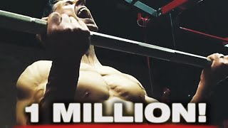 One Million Workout Excuses (1,000,000 SUBS!)