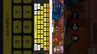 Playing RObLOX in mobile jail breaker