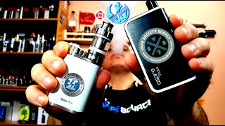 Istick Pico VS  Aspire Plato | Head to Head Showdown(The istick Pico was sent to me free of charge for the purpose of this review by http://www.eciggity.com The Aspire Plato was sent to me free of charge for the ..., 2016-04-21T01:53:33.000Z)
