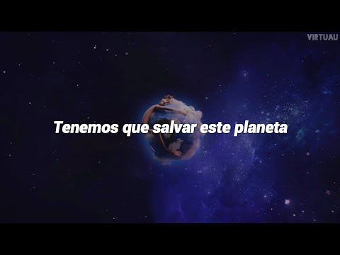 Lil Dicky - Earth (ft. Ariana Grande, Justin Bieber, Shawn Mendes...) // Sub Español