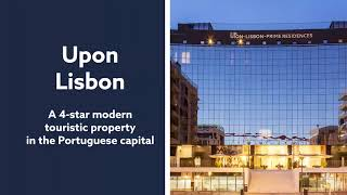 Why invest in a tourism project in Lisbon Upon Lisbon