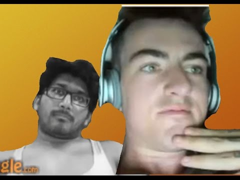 THE STRANGE PEOPLE OF OMEGLE - Omegle #2 (NTD)