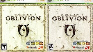 Why Oblivion