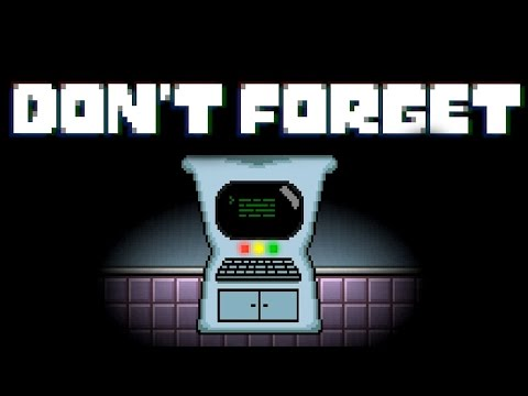 Undertale: Don't Forget {Multiplayer} [Download BETA/Demo] (Lucas Barreto)