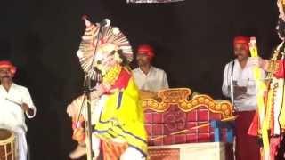 Kannimane Ganapathi Bhat as Kusha