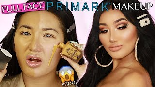 TESTING PRIMARK MAKEUP, BEST DUPES EVER! - OMG I DID NOT EXPECT THIS!? thumbnail