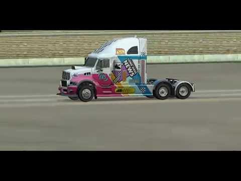 rig 'n' roll►alturas►delivering onions to standish^^FULL HD^^ |