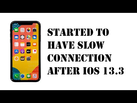 How To Deal With Slow Internet Connection On Your IPhone 11 Pro Max