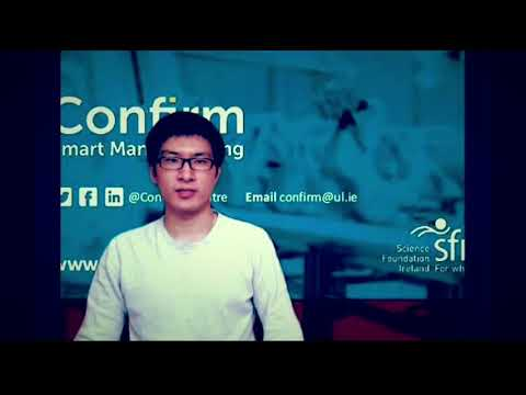 Smart Manufacturing in 60 Seconds - Peng Zhang