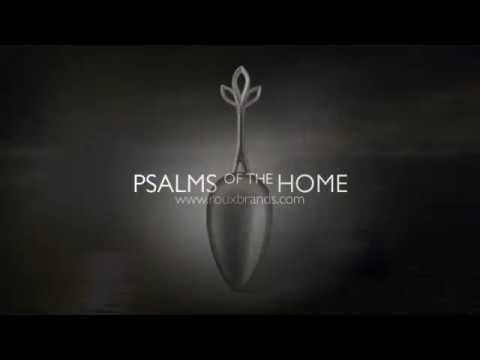Psalms of the Home: Gifts and decor that warm the heart.