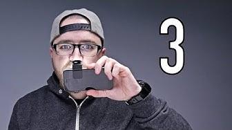 3 Cool iPhone Gadgets!