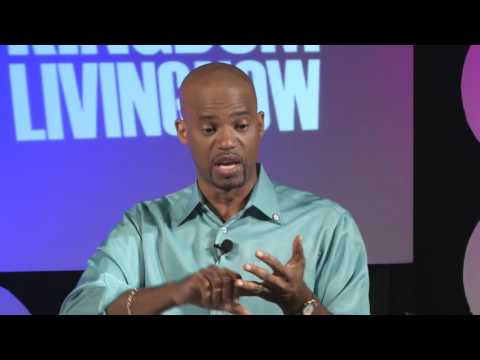 Kingdom Living Now SE 01Ep 004, Part 1 - Understanding the concept of a King
