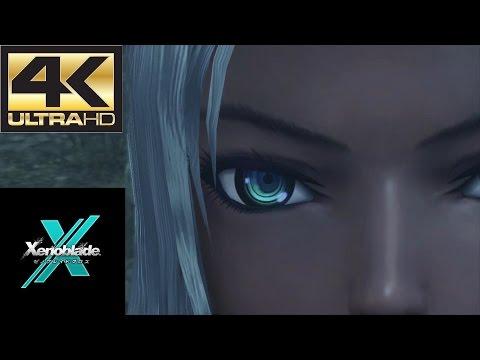 Xenoblade Chronicles X UHD4K   Story Trailer #1