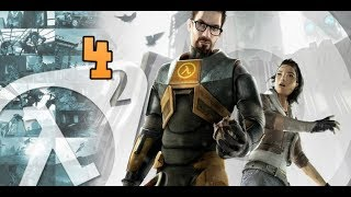 Half Life 2 CAPITULO 4