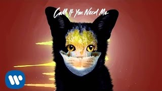 Galantis - Call If You Need Me (Official Audio)