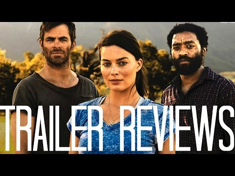 Z for Zachariah Trailer Review (The Visit, Everest Trailer Review)