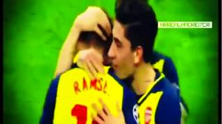 Aaron Ramsey Goal ~ Galatasaray vs Arsenal 14 UEFA Champions League 2014 09 12 2014