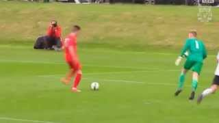 U18s Highlights: Liverpool FC 4-0 Man Utd
