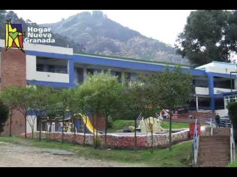 Campus - Colegio Nueva Granada - Bogotá, Colombia 2009