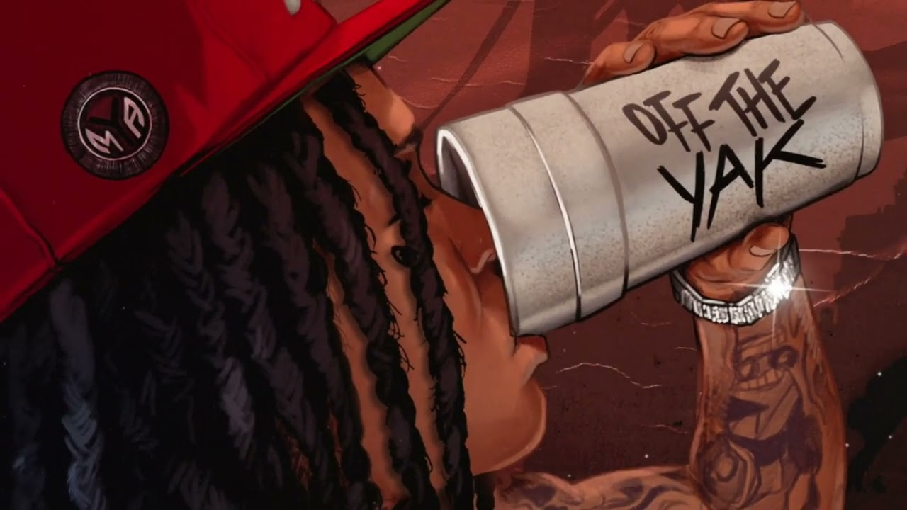 """Young M.A """"Maaan"""" (got me f'd up) (Official Audio)"""