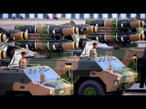China's Hypocrisy on Missile Defense | China Uncensored
