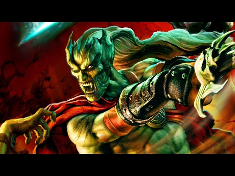 Legacy of Kain Defiance Walkthrough Gameplay