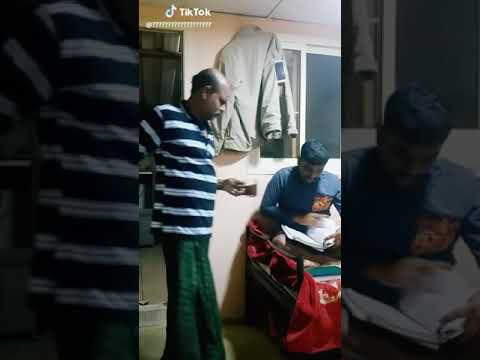 Funny Mobile Video During Exams