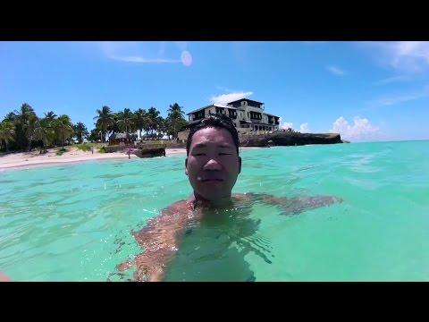 MOST beautiful beach IN CUBA!? Varadero