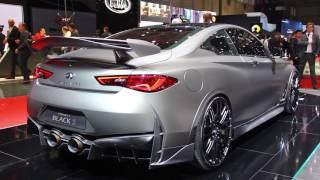 infiniti q60 project black s concept first look 2017 geneva motor show