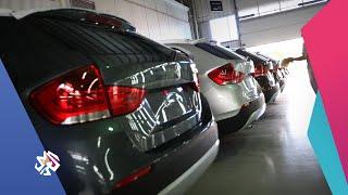 بتوقيت مصر│تأثير رفع الدعم عن الوقود على سوق السيارات