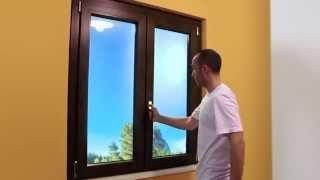 Mywindiy montaggio Fai da te - Come si monta una finestra in pvc(, 2014-07-28T18:44:53.000Z)