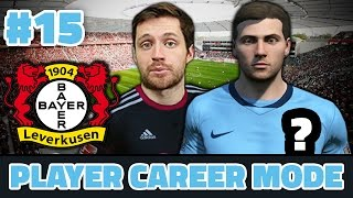 PLAYER CAREER MODE #15 - THE BIG TIME! - Fifa 15