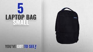 Top 10 Laptop Bag Small [2018]: Asus Casual Laptop Backpack- Black