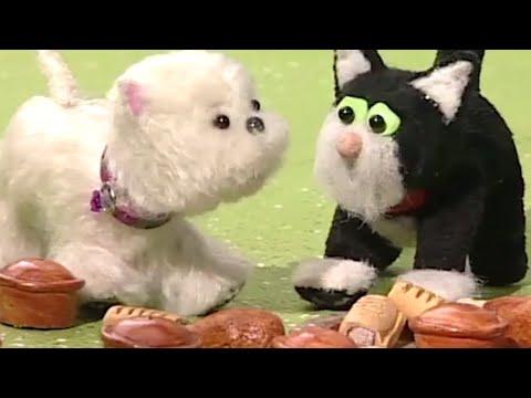 Postman Pat | Postman Pat's and the Playful Pets | Postman Pat Full Episodes | Cartoons for kids