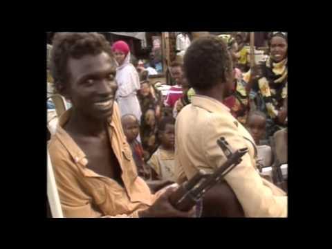 Somalia: December 7 1992 Militias and Khat