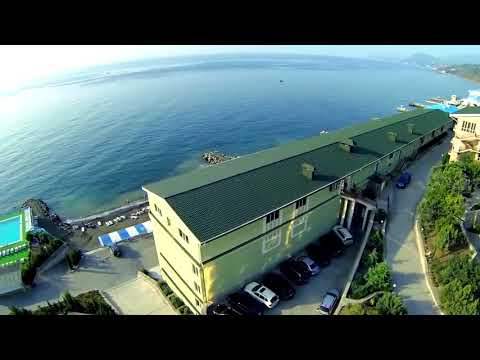 "Пансионат ""Морской"" п.Семидворье, Алушта, Крым"
