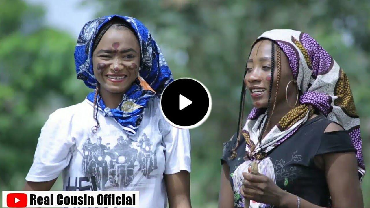 Download Zpreety Ft Real Cousin_ Yakara Sakin Zazzafar Sabon_Video Dinsa_ADAN DADI _2020