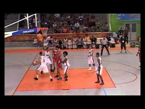 Basket Attitude NC 2011