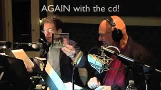 Homecoming Radio Behind the Scenes-- Wacky Words
