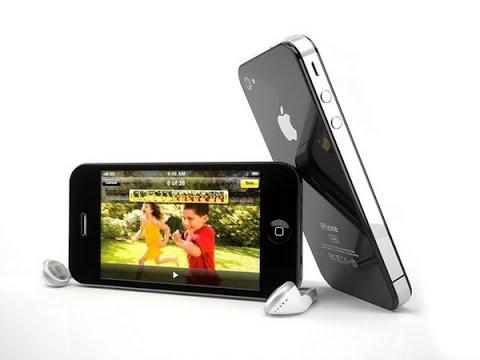 Отличие iphone 5s от подделки