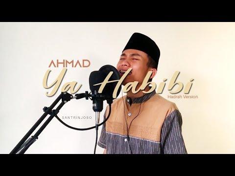 Sholawat Ahmad Ya Habibi COVER Hadrah Al-Banjari By (Sulthon & Wawan)