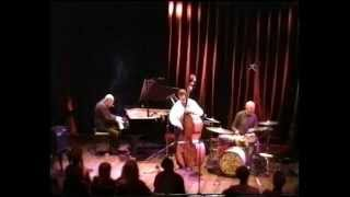 MISHA MENGELBERG, HAN BENNINK & ERNST GLERUM O42 18 sept 1996 Video Bas Andriessen 2015