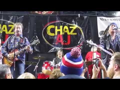 "Rick Derringer - ""Real American"" - WPLR Toy Drive - December 05, 2014"