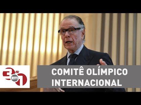 Comitê Olímpico Internacional suspende COB e Carlos Arthur Nuzman