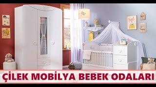 Çilek Mobilya Bebek Odası Takımı Modelleri ve Fiyatları 2019