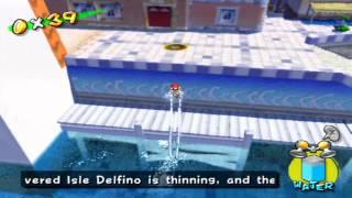 Super Mario Sunshine - Episode 28: Let