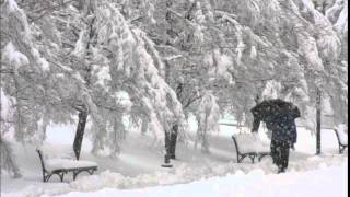 "Opus One Beats - ""Winter"" (Sad Piano Instrumental)"